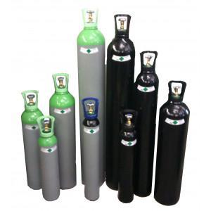 Leje af 20 kg Co2 Cylinder